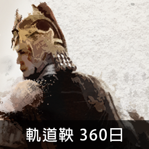新軌道鞅 股期權當沖 (360天)
