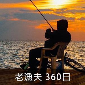 老漁夫 期貨當沖 (360天)