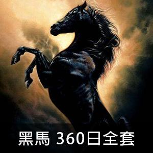 大黑馬 期貨機械化操盤 (360天)-全套方案